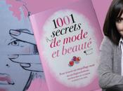 1001 secrets mode beauté Cynthia Cohen-Peres