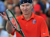 John McEnroe retour Knokke!