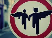 BATMAN (nouveau) COME BACK