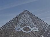Michelangelo Pistoletto Louvre
