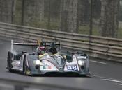 Heures Mans Premi�re ligne pour ORECA G-Drive Racing Delta-ADR