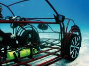 Volkswagen défie requins