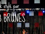 coming-out Brunes