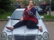 Découvrez l'annonce hilarante d'un couple vente Mercedes eBay