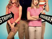 We're Millers Miller, famille herbe Jennifer Aniston, Emma Roberts...