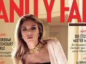 Vanity Fair plutôt Wired enjeux publicitaires décidé