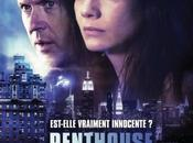 Critique Ciné Penthouse North, thriller aveugle