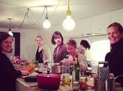 Little Atelier Culinaire #session Ravioles Risottos