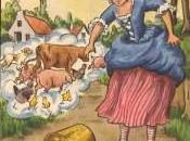 Marion Anne Perrine vient perdre lait. Bien fait.