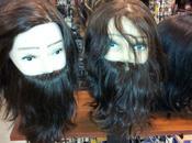 perruques evoluent vive barbes
