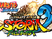 Naruto Shippuden Ultimate Ninja Storm version Full Burst pour hiver