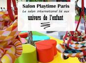 Salon Playtime Paris