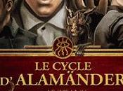 CYCLE D'ALAMÄNDER Alexis Flamand