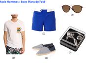 Mode Hommes bons plans soldes l'été