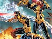 X-men marvel chez panini
