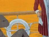 Légendes mers, L'art vivre bord paquebots