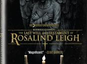 last will testament rosalind leigh:critique interview realisateur, rodrigo gudino