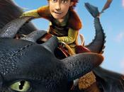 Dreamworks Premier teaser Train Your Dragon