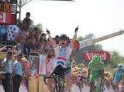 Tour France classement 13ème étape