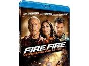 Fire With Critique Blu-ray