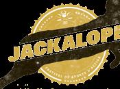 weekend (19-20 juillet 2013) Jackalope Fest Parc Olympique
