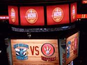 bonnes raisons d'aller voir match basket Centre Canada Toronto