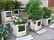 Recyclage votre vieux Mac...