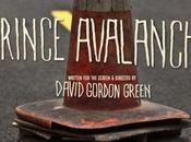 Prince Avalanche attendant l'automne…