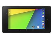 Nexus charmante publicité pour nouvelle tablette Google