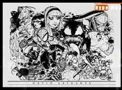 Rencontres Comics Colomiers David Lafuente Philippe Briones