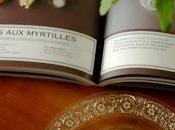 Muffins myrtilles