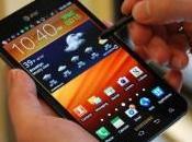 Découvrez Samsung Galaxy Mega vidéo-unpack