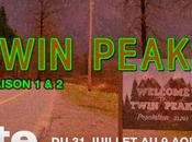 Twin Peaks: saisons arte partir juillet