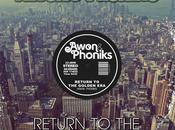 Découvrez l'album Return Golden d'Awon Phoniks