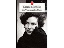 vivants morts Gérard Mordillat