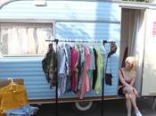 Cotton Wild, fashion truck