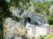 Slovénie avec enfants région Karst grotte Skocjan
