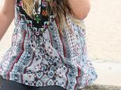 Jolie blouse