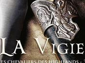 chevaliers highlands, tome vigie Monica McCarty