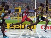 Usain Bolt, champion logique
