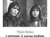 Lettres frère Renaud: Thierry, c'est chiant!!!