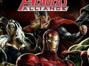 Avengers Alliance iPhone iPad, GRATUIT (mais faites vite)...