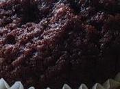 Muffin Chocolat Praliné poires