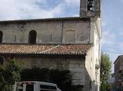 COLLE-SUR-LOUP(06)-L'Église Saint-Jacques