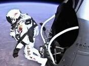 L'incroyable record Felix Baumgartner documentaire soir France