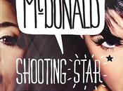 """Shooting Star"" Tara McDonald avec Zaho"