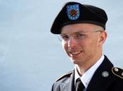 prison pour Bradley Manning