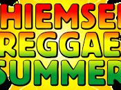 Chiemsee Reggae summer week-end sans Elephant Man, Gott dank!
