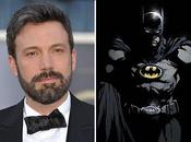 [MOVIE] Affleck Batman dans Steel