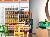 Catalogue IKEA 2014: nouveautés!!!
